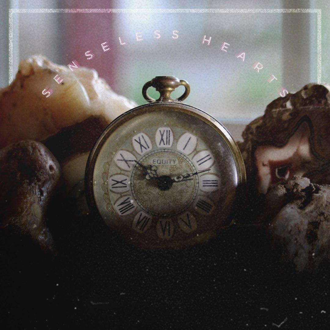 Senseless Hearts - Senseless Hearts [EP] (2017)