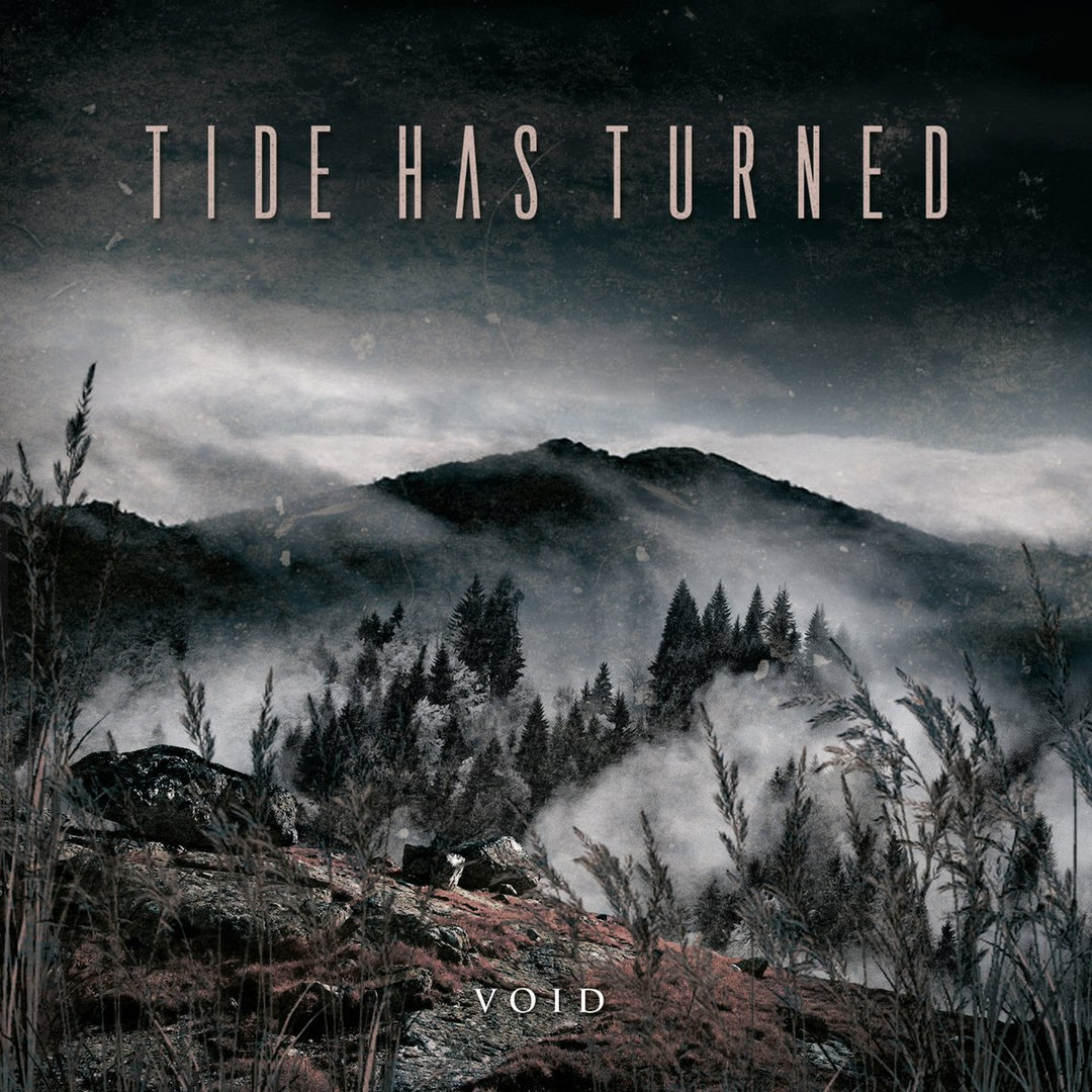 Tide Has Turned - Void [EP] (2017)