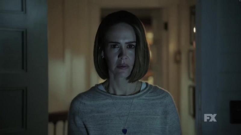 Американская история ужасов / American Horror Story.7 сезон.Трейлер 1 (2017) [HD]