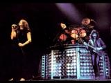 Black Sabbath - Paranoid Ian Gillan (Live83)