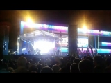 Live sound (F.O.H.) by Dimapetrov. Вячеслав Бутусов - Гудбай Америка.