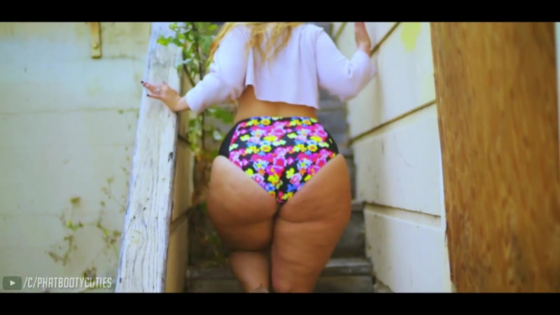 WOW! Colors_of_Autumn94 - Big Booty White Girl Visual - PAWG_Whooty