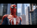 Marvel_ Spider-Man (PS4 Pro) - 9 Minute E3 2017 HD Gameplay Demo