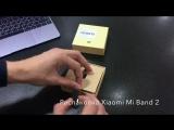 Обзор от ruStore - Спортивный браслет Xiaomi Mi Band 2