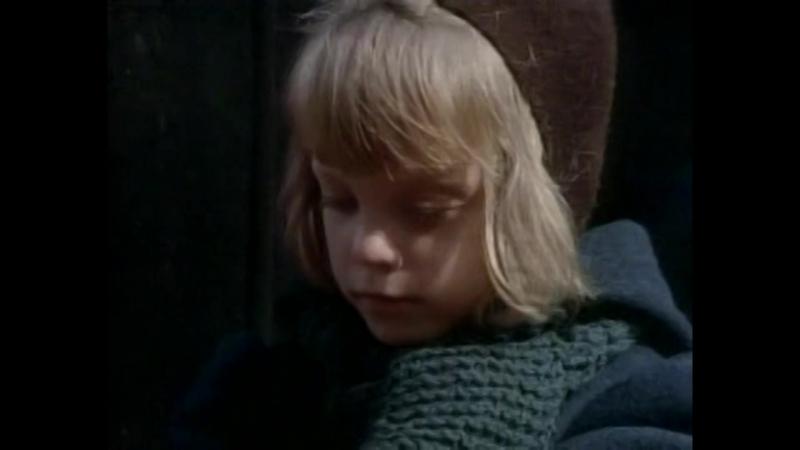 Дочери Калеба:Эмили(15 серия)Les filles de Caleb(1990)