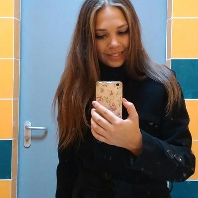 Яна Чесак