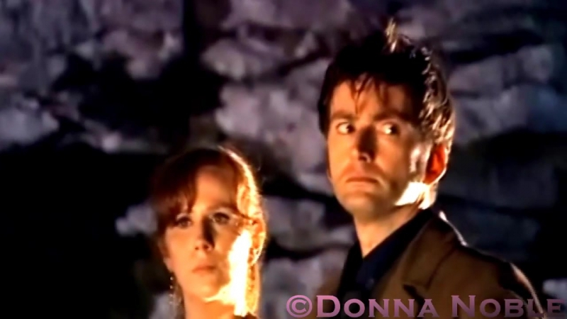 Doctor Who / Доктор Кто - (Doctor Donna) - Time After Time