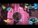 Объявлена февральская линейка бесплатных игр для подписчиков PlayStation Plus