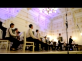 Оркестр Гармоник в Малом зале Филармонии им М.И.Глинки 23.09.2017