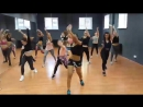 Dancehall Female | Sasha Washaya | 9 жизней