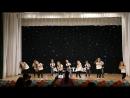 Сорванцы.Тренер_Диана Подтиканова.Kids Fest All Stars Dance Centre 2016