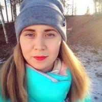 Кристина Сорокина