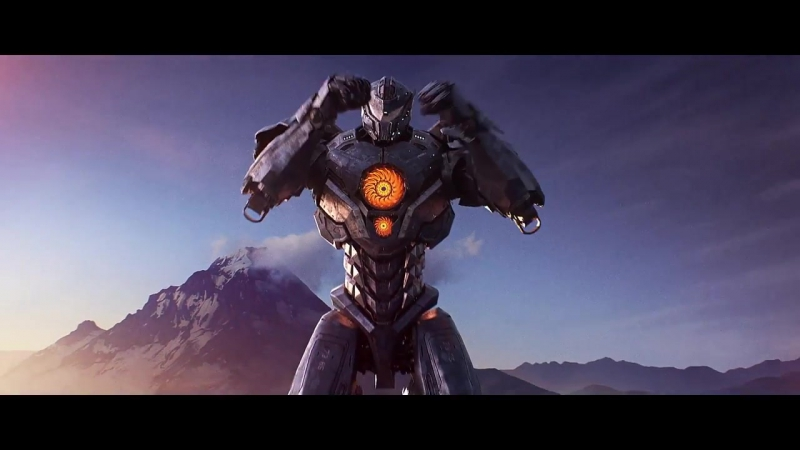 Pacific Rim_ Uprising Comic-Con Teaser (2018) _ Join the Jaeger Uprising _ Mov