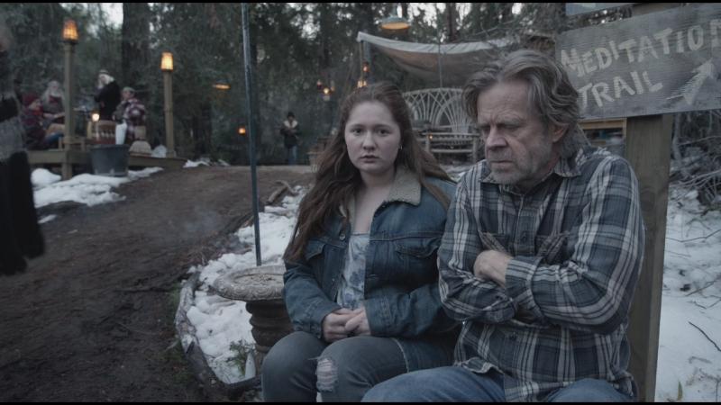 Shameless / Бесстыдники 6х01 В предыдущем сезоне