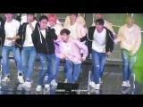 FANCAM Seventeen - Adore U (Wonwoo focus)  170212 @ 1st Fanmeeting 'Seventeen in Carat Land' D-3