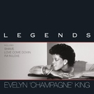 "Evelyn ""Champagne"" King - Just for the Night (7"" Version)"