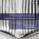 Wolfram Christ/Berliner Philharmoniker/Claudio Abbado - Kammermusik No. 5 (Bratsche-Konzert) für Solo-Bratsche und grösseres Kammerorchester Op. 36 No. 4: III. Mässig s