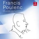 Пуленк. Ballabile (3 часть виолончельной сонаты) - Пьер Фурнье (cello), Жак Феврье (ф-но)