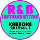 Неизвестен - It Won't Stop (Instrumental Karaoke Version) [In the Style of Sevyn Streeter feat. Chris Brown]