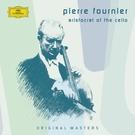 И. Брамс - Соната для виолончели и фортепиано №1 (Пьер Фурнье)