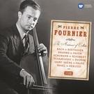 G. Faure - Sicillienne, Op.78 ( исп. Пьер Фурнье - виолончель, Джеральд Мур - фортепиано)