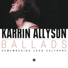 Karrin Allyson - I Wish I Knew (Album Version)