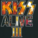 Kiss [Alive III] - Rock And Roll All Nite