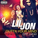 (rap-game.ru) Lil Jon Ft. LMFAO - Outta Your Mind (Dirty)