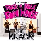 The Knack - Tequila/Break On Through (To The Other Side)