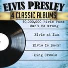 Elvis Presley - Girl Next Door Went A'walking