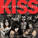 Kiss Kiss Kiss - New York Groove (Live at Selland Arena, Fresno, Ca 1979)