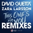 David Guetta - This One's For You (feat. Zara Larsson) [Kris Kross Amsterdam Remix] [Official Song UEFA EURO 2016]