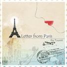Tourist, The Tourist - A Letter from Paris (MR)