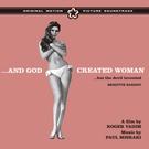 Paul Misraki - …and God Created Woman (Suite Part 2) [feat. Brigitte Bardot]