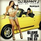 Dj Nick D. - Dj Bobo, Manu L vs. Dj Sanny J, Mr Shammi - Somebody blame it on the dj (Dj Nick D.Italo mashup)
