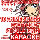 Save up for a rainy day - Roundabout (From