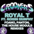 Crookers, Roisin Murphy - Royal T (The House Moguls Remix)