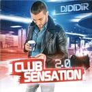 DJ Didir feat. Rihanna - Turn Up the Music