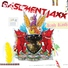 Basement Jaxx feat. Lisa Kekaula - Good Luck (OST Appleseed)