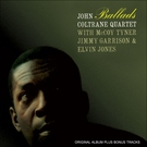 The John Coltrane Quartet - I Wish I Knew