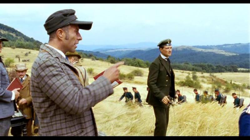 Турецкий гамбит (2005) - 3 серия