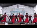 Бурятский ансамбль Ая-Ганга СПб