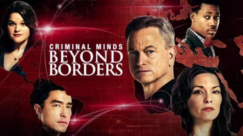 Мыслить как преступник: За границей.S02E13.IDEAFILM