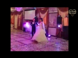 Свадебный танец Вадима и Валентины / Wedding dance Vadim&Valentina (Safura - Drip Drop)