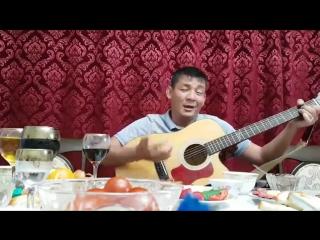 Каракалпак гитарист