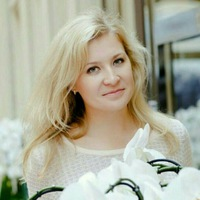 Катерина Струнина