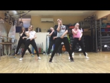 Badman style DH / Evgeniya T