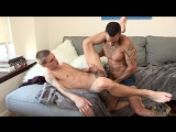 HNG Porn Dylan Lucas Trent Is Punished (Trent Ferris and Alexy Tyler)
