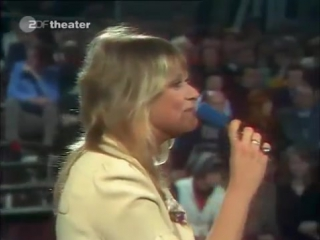 Marion Rung - El Bimbo (Hitparade 1975) (1)