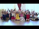 Подготовка к конкурсу красоты Маленькая Юная Мисс и Мистер красноярский край 2017